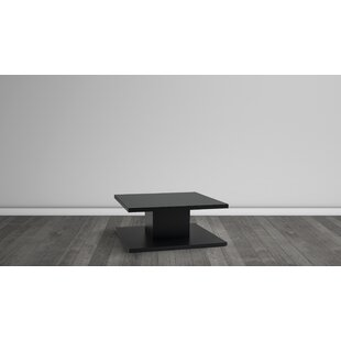 Everly Quinn Beggs Sled Coffee Table By Everly Quinn On Sale