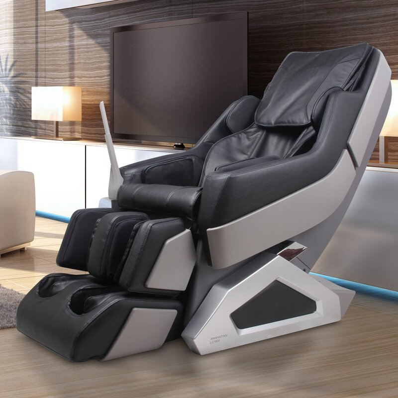 Dynamic Massage Chairs Manhattan Edition Zero Gravity Massage ...