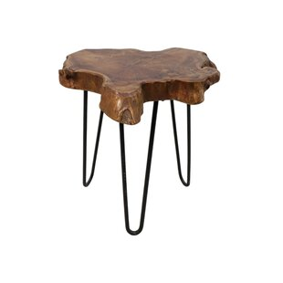 Harrison Side Table By Union Rustic