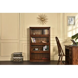 Harlan Barrister Bookcase