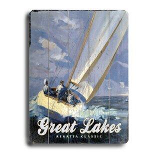 The Great Lakes Wayfair