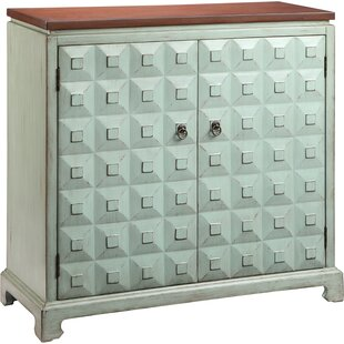 Catialina 2 Door Accent Cabinet by Stein World