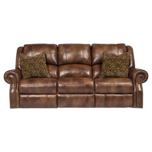 Red Barrel Studio Neva Reclining Sofa