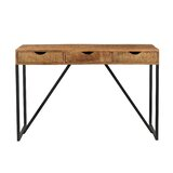 Hammons Console Table by Union Rustic