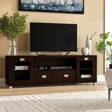 Theron TV Stand for TVs up to 78 by Brayden Studio®