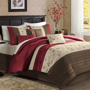 West Drive 6 Piece Duvet Cover Set
