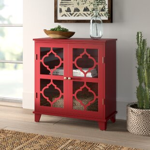 Candace Door Credenza by Mistana
