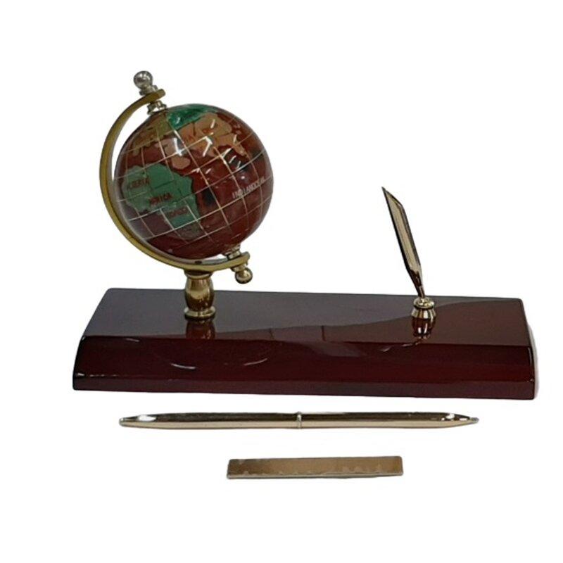 Alcott Hill 174 Kroger Globe Pen Holder Wayfair Ca