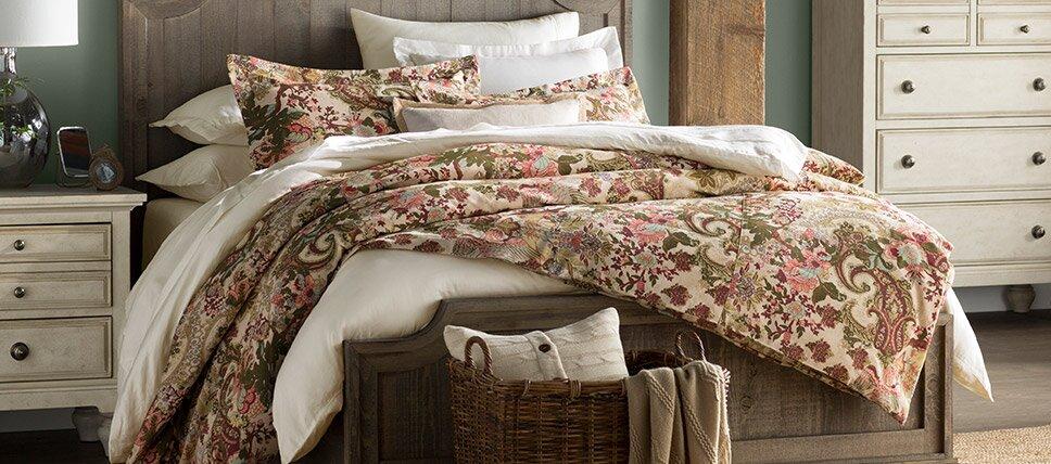 Baby & Kids Bedding | Birch Lane