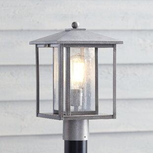 Best Price Ashby Post Light By Birch Lane™