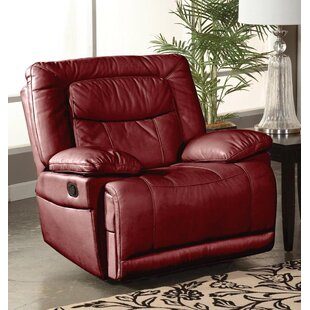 Gurav Manual Glider Recliner