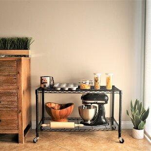 Office Metal Shelf Wayfair