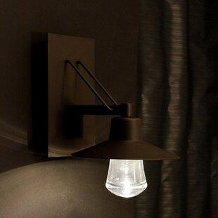 Suspense LED Outdoor Spotlight by Modern ..
