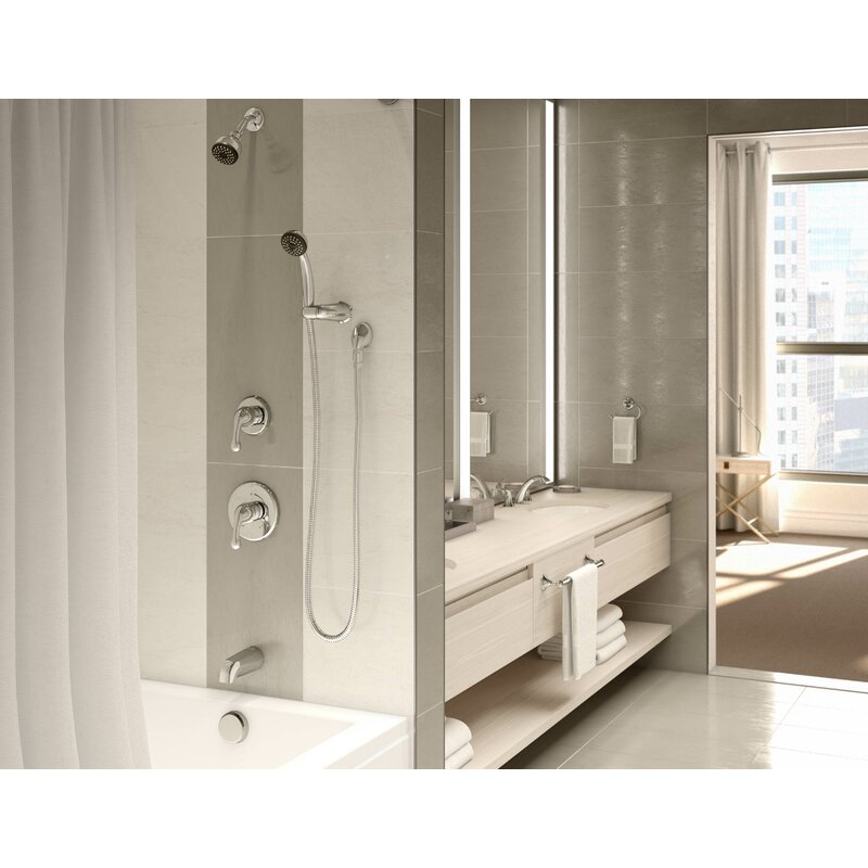 Symmons Unity Shower Faucet System Trim | Wayfair
