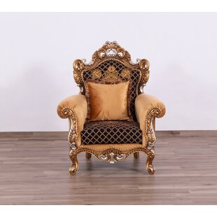 Cloyd Armchair by Astoria Grand