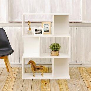 Andrade Cube Unit Bookcase Wrought Studio