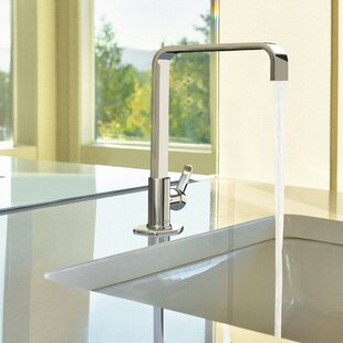 Ancona Single hole Bathroom Faucet