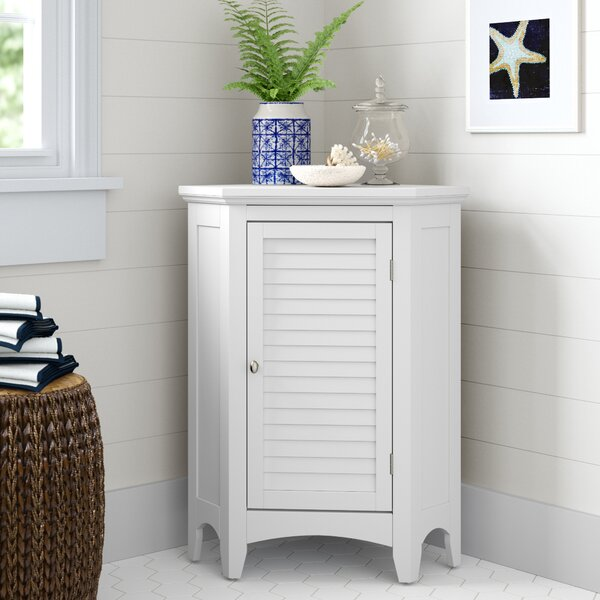 Small Bathroom Corner Cabinet Wayfair