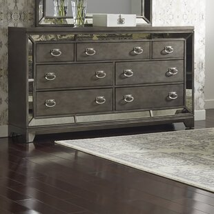 Order Roxie 7 Drawer Dresser by Willa Arlo Interiors