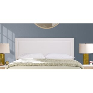 Reinhard Queen Upholstered Panel Headboard