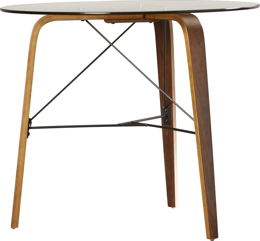Armour Square Dining Table