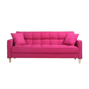 Pink Tufted Sofas Youu0027ll Love | Wayfair