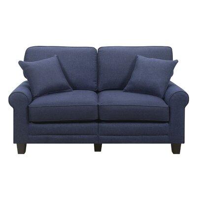 Blue Coastal Sofas You Ll Love In 2019 Wayfair