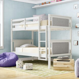 Allenside Twin Over Twin Bunk Bed