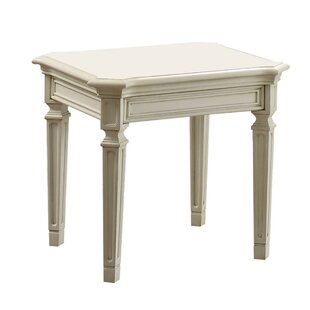 Devane End Table by One Allium Way