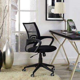 Zipcode Design Bever Mid-Back Mesh Desk Chair
