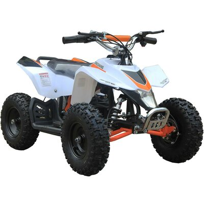 MotoTec 24V Battery Powered Ride-On Big Toys
