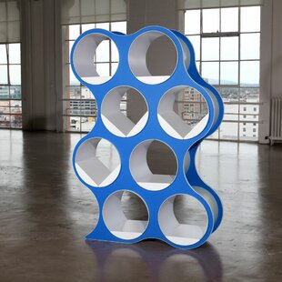 Bolla Pop Geometric Bookcase
