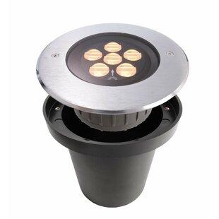 1-Light LED Well Light By Deko Light