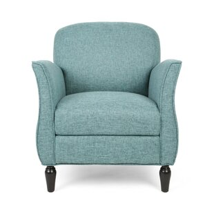 Cosette Armchair by Andover Mills