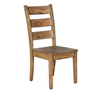 Joliette Dry Leaf Ladderback Dining Chair
