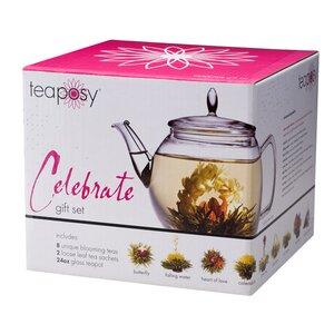 Celebrate 0.75-qt. Teapot Gift Set