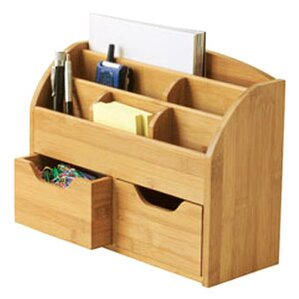 desktop organizers you'll love | wayfair