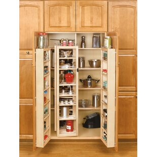 Rev-A-Shelf Pull Out Pantry