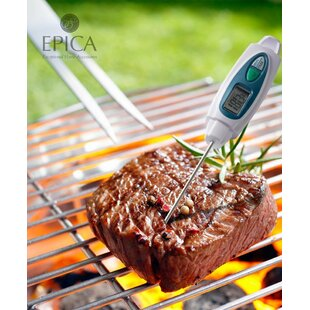 Ultra-Fast Digital Meat Thermometer