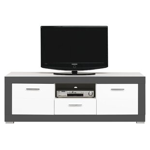 Crown TV Stand For TVs Up To 55