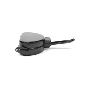 """8"""" Non-Stick Omelette Pan with Lid"""