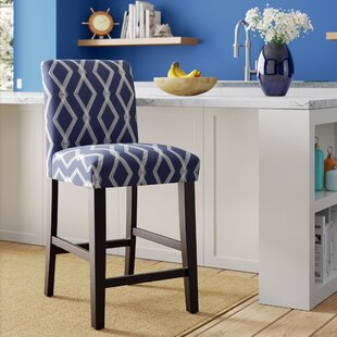 Affordable Price Gandy 26 Bar Stool by Ebern Designs Reviews (2019) & Buyer's Guide