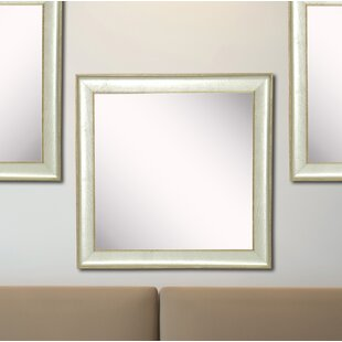 Find Wanner Accent Mirror (Set of 3) By Wrought Studio