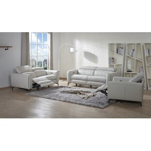 Orren Ellis Nakale Reclining Configurable..