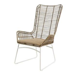 Beechmoor Arm Chair By Bay Isle Home