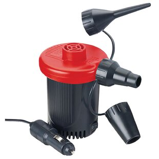 Inflatable Electric Air Pump by XPOWER