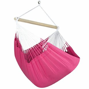 KW Hammocks Caribbean Solid Chair Hammock