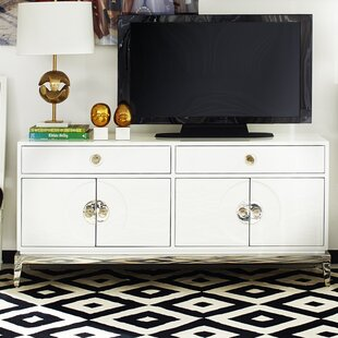 Top Reviews Channing TV Stand for TVs up to 55 by Jonathan Adler Reviews (2019) & Buyer's Guide