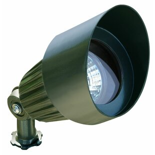 Great Price 1-Light Spot Light By Dabmar Lighting