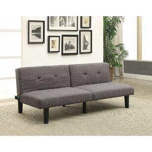 Tubbs II Adjustable Sofa Bed